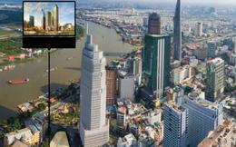 Sabeco rút khỏi dự án nghìn tỷ trên 'đất vàng' Sài Gòn
