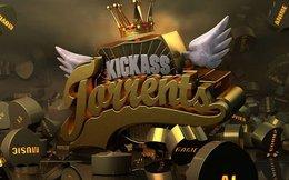 """Kickass Torrents bất ngờ hồi sinh khiến """"kẻ khóc người cười"""""""