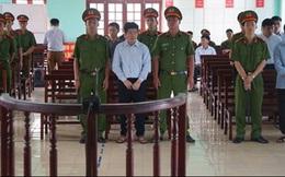 Trùm ma túy Tàng Keangnam bị đề nghị mức án tử hình