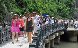 Khách quốc tế đến Việt Nam lại trên đà giảm, du lịch Việt tiếp tục tụt dốc so với khu vực?