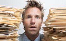Khi ngập đầu trong các deadline, hãy chọn xô đổ con Domino phù hợp