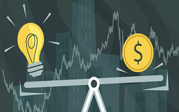 Tiền cho khởi nghiệp: Rót thế nào để không mạo hiểm?