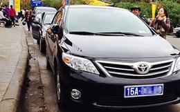 Chính phủ yêu cầu không đề xuất mua xe ô tô cho các dự án sử dụng vốn ODA