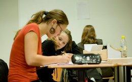 Không điểm số, không thời khóa biểu, hãy xem người Đức giáo dục trẻ em khác biệt như thế nào