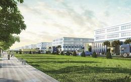 Giảm diện tích một khu công nghiệp ở Long An từ 100ha còn gần 30ha