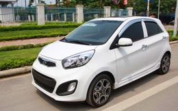 Kia Morning và Hyundai Eon nhận 0 sao an toàn từ một trong những tổ chức đánh giá uy tín nhất thế giới