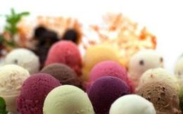 Kinh Đô hậu chia tay bánh kẹo: Lợi nhuận trông chờ cả vào kem