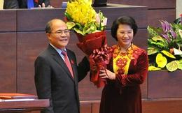 """Chủ tịch Quốc hội Nguyễn Thị Kim Ngân: """"Tôi luôn khắc ghi lời tuyên thệ của mình"""""""