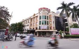 8 khách sạn ở Hà Nội, Thái Nguyên bị thu hồi hạng sao
