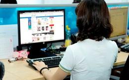 """""""Bán hàng trên Facebook phát triển mạnh cũng không thể giết chết TMĐT Việt Nam"""""""