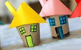 2 phút để hiểu vì sao ngân hàng đồng loạt ngừng cho vay mua nhà trên giấy!