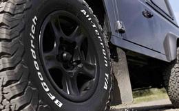 Những ký hiệu trên lốp xe có ý nghĩa như thế nào?