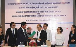 iCare Benefits ký thỏa thuận được phép khai thác thông tin khách hàng từ Thông tin tín dụng Quốc gia Việt Nam (CIC)
