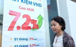 Trái phiếu chính phủ khuấy động lãi suất