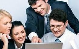 Làm thế nào để được sếp và đồng nghiệp tôn trọng khi bạn là người ít kinh nghiệm nhất nhóm?
