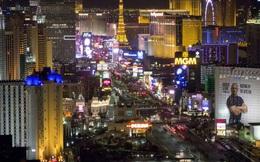Cả thành phố Las Vegas nay đã hoàn toàn vận hành trên năng lượng tái tạo sạch 100%