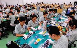 """Điện thoại, máy tính """"kiếm"""" nhiều ngoại tệ nhất về cho Việt Nam"""