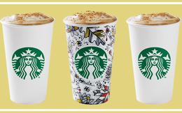 Mẹo nhỏ này giúp bạn tiết kiệm 40% chi phí khi đi uống Starbucks lần tới
