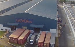 Thành lập công ty chuyển phát nhanh, Lazada tính chuyển hướng tại Việt Nam?