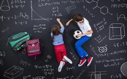 Không dạy con thuộc 2+2=4, người Mỹ biến toán học trở nên thú vị với trẻ bằng cách sau