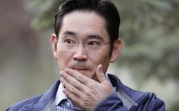 Thái tử 47 tuổi của Samsung là người đứng sau pha xử lý nhanh gọn với sự cố của Note 7?
