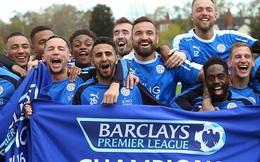 Ông chủ người Thái tặng Mercedes cho 30 cầu thủ Leicester City