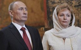 Ông Putin chia sẻ về khả năng cưới vợ mới trong tương lai
