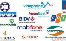 Top 50 thương hiệu Việt có tổng giá trị 7,26 tỷ USD, tốc độ tăng trưởng bỏ xa các thương hiệu Singapore, Malaysia