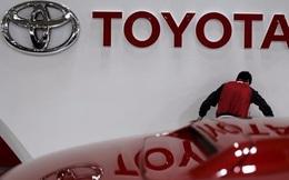 Toyota tiếp tục triệu hồi 331.000 xe ô tô vì lỗi túi khí