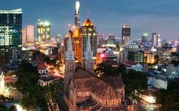 Lợi nhuận đầu tư không dưới 20%, doanh nghiệp Việt lại ào ào đổ tiền vào bất động sản