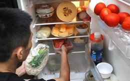 Tủ lạnh không phải cứ mở cửa, cho thức ăn vào là xong, dùng sai có ngày rước bệnh