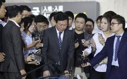 Chủ tịch Lotte có thể bị bắt giữ để điều tra hành vi tham nhũng