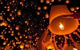 """Vì sao """"đèn trời"""" không còn xuất hiện trên bầu trời của Việt Nam?"""