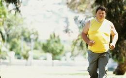 Lười tập thể dục không phải nguyên nhân chính gây béo phì, đây mới là thủ phạm