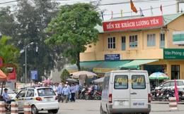 Sắp di dời Bến xe Lương Yên, người dân Hà Nội lo ùn ứ giao thông