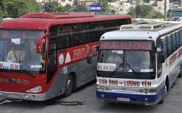 """Chính thức """"khai tử"""" bến xe Lương Yên từ ngày 27/7"""