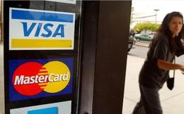 MasterCard vướng vào vụ kiện lớn nhất lịch sử nước Anh