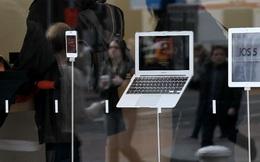MacBook đang xâm chiếm thị trường PC và ngày càng trở nên phổ biến hơn
