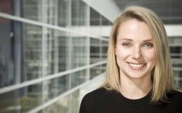 Marissa Mayer chuẩn bị từ chức CEO Yahoo?