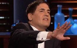Mark Cuban: 'Khi nghe các ứng viên yêu cầu nhau công khai thuế cá nhân, tôi cảm thấy sợ hãi'