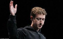 Tài sản của Mark Zuckerberg 'bốc hơi' 3,7 tỷ USD chỉ trong 2 tiếng