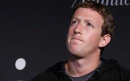 Thêm một 'tin vịt' trên Facebook bị phát hiện, Mark Zuckerberg có thể bị phạt tới nửa triệu euro