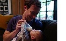 Mark Zuckerberg vừa đăng tải bức ảnh dễ thương nhất của mình, nhưng ý nghĩa đằng sau nó còn lớn hơn