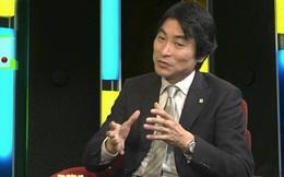 """Tổng Giám đốc Sapporo Việt Nam: """"Chúng tôi đang trong top thương hiệu dẫn đầu ở kênh Beer Club"""""""