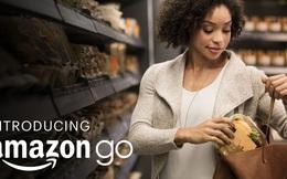 Thế này mới gọi là đi siêu thị chứ: Không cần xếp hàng, không cần chờ thanh toán, đến lấy đồ và đi chỉ với duy nhất một chiếc smartphone