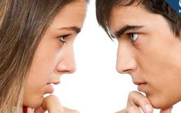 Cảm thấy khó nhìn vào mắt người khác khi nói chuyện? Bạn nhiều khả năng có tài đấy!