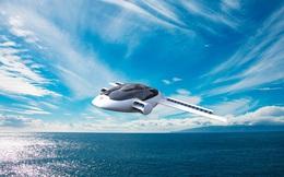 Chiếc máy bay chạy bằng điện này sẽ xóa bỏ đặc quyền sử dụng chuyên cơ của giới siêu giàu