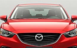 Tháng 10, Mazda 6 lại giảm giá 113 triệu đồng