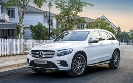 Tạm biệt chiếc GLK 8 năm tuổi, Mercedes-Benz GLC chính thức ra mắt thị trường Việt Nam