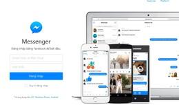 16 tính năng của Facebook Messenger có thể bạn chưa biết